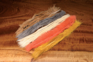 Rabbit Zonker Strips - East Rosebud Fly & Tackle
