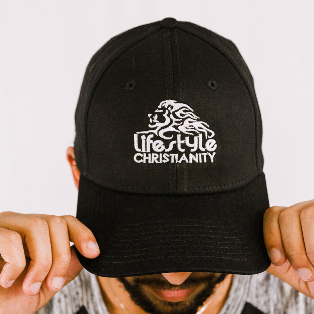 Lifestyle Christianity Hat