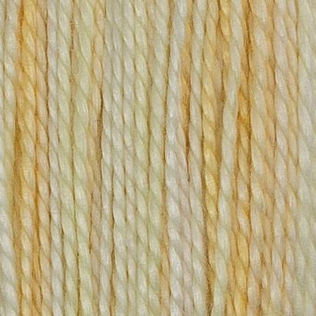 House of Embroidery + Sue Spargo Hand Dyed Threads - 11B Sunlight