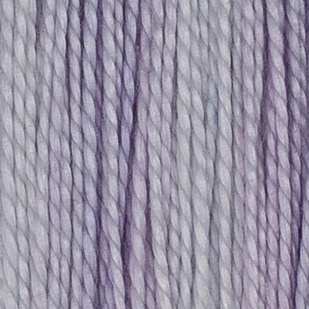 House of Embroidery + Sue Spargo Hand Dyed Threads - 14C Viola