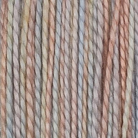 House of Embroidery + Sue Spargo Hand Dyed Threads - 84B Birch