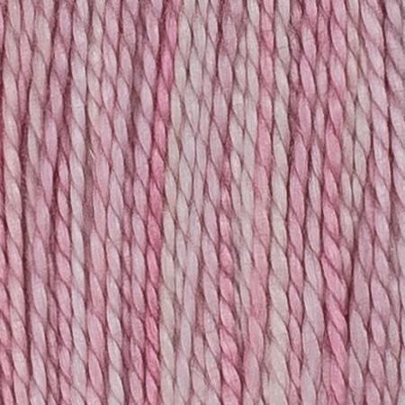 House of Embroidery + Sue Spargo Hand Dyed Threads - 9B Orchid
