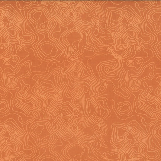 Me and You Batik - Spring 2019 Release - Apricot
