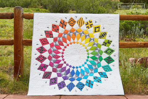 Cadence Court Quilt Class - Friday October 4 & 11
