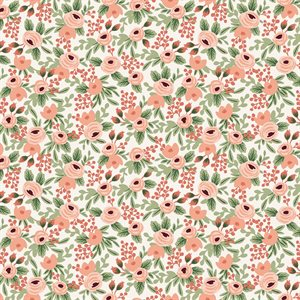Rifle Paper Co.'s Garden Party - Rosa Rose -  PreOrder, Arrives February/March 2021 - DELAYED UNTIL MAY