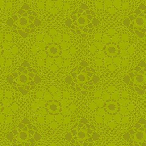 Alison Glass Sunprint 2021 - Lawn Crochet