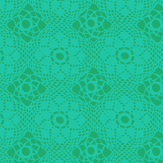 Alison Glass Sunprint 2021 - Gulf Crochet - Special PreOrder Pricing, Arrives February 2021