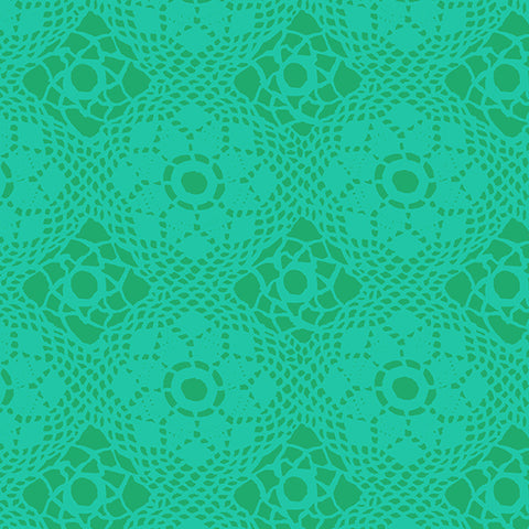 Alison Glass Sunprint 2021 - Gulf Crochet
