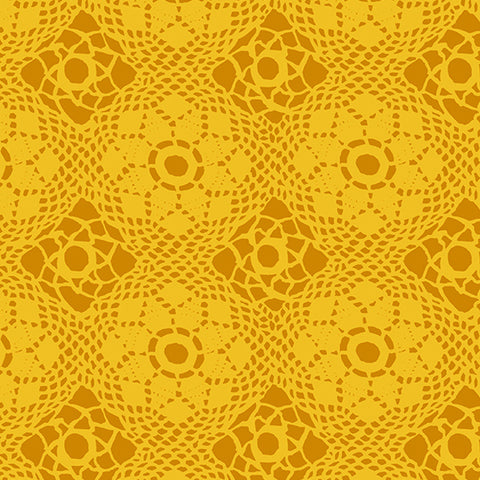 Alison Glass Sunprint 2021 - Sunshine Crochet