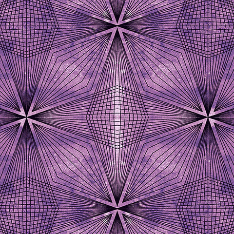 Giucy Giuce's Prism - Amethyst Prism