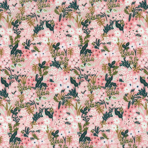 Rifle Paper Co.'s English Garden - Meadow Pink