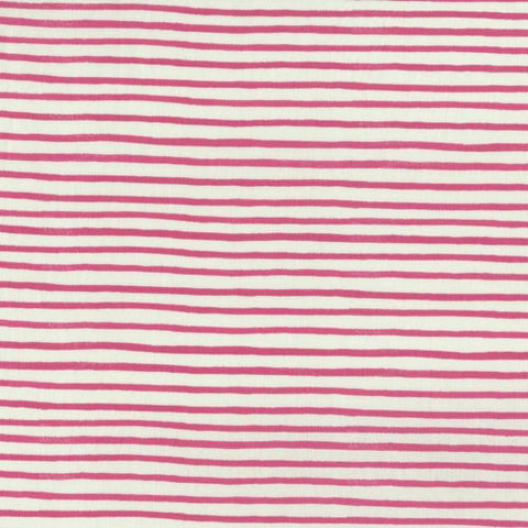 Rifle Paper Co.'s English Garden - Painted Stripes Pink