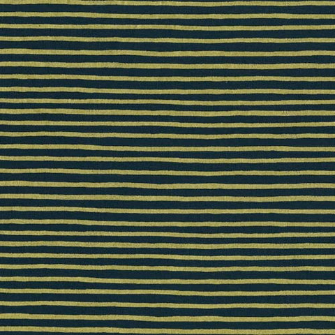 Rifle Paper Co.'s English Garden - Painted Stripes Navy