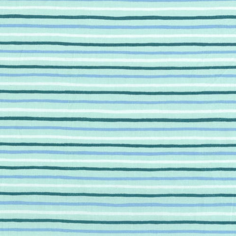 Rifle Paper Co.'s English Garden - Painted Stripes Mint