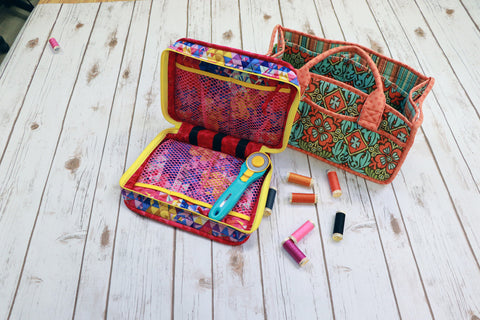 Bags by Annie Class - Friday September 14 or Saturday September 15
