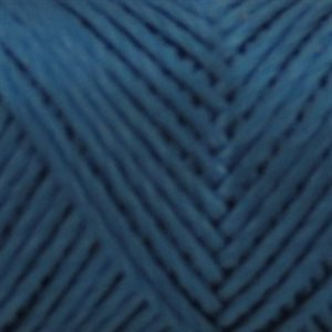 Setta Bozzolo 100% Silk Thread - 24WT - Dark Teal