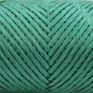 Setta Bozzolo 100% Silk Thread - 24WT - Emerald