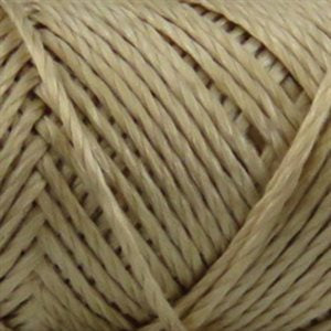 Setta Bozzolo 100% Silk Thread - 24WT - Wheat