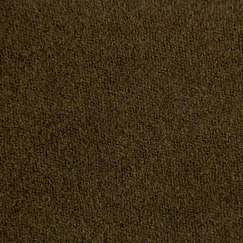 Sue Spargo Wool Fabric - Chestnut - Fat 1/8th