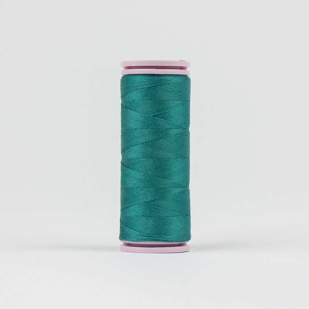 Sue Spargo's Efina Thread - 60 Weight Cotton - EF07 - Oceanfront