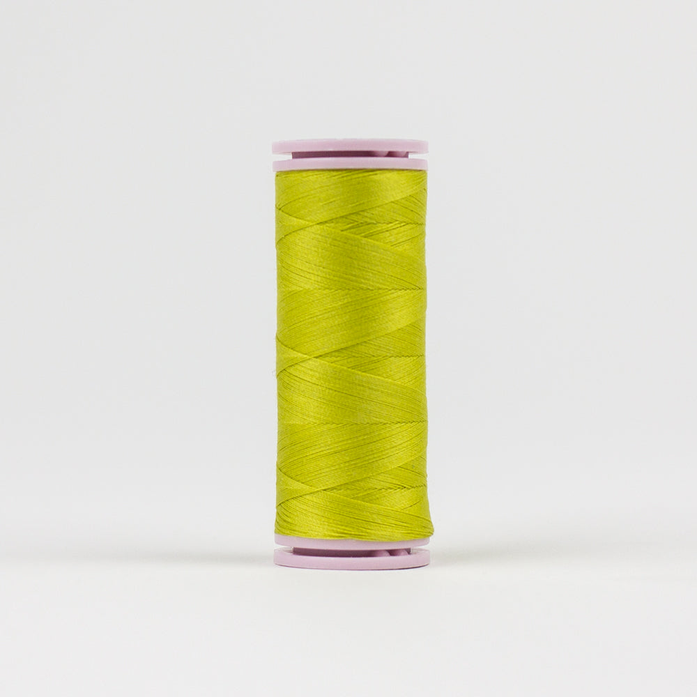 Sue Spargo's Efina Thread - 60 Weight Cotton - EF10 - Spring Leaf