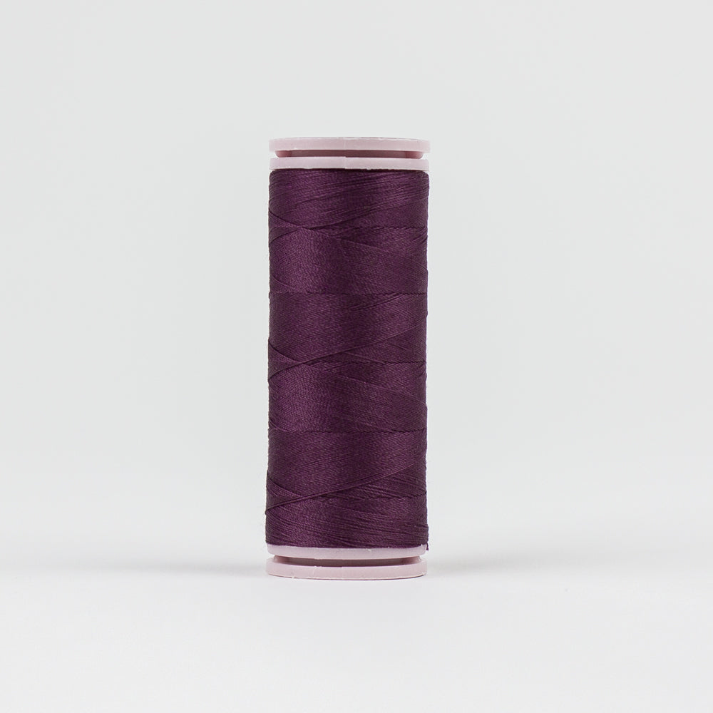 Sue Spargo's Efina Thread - 60 Weight Cotton - EF38 - Plum