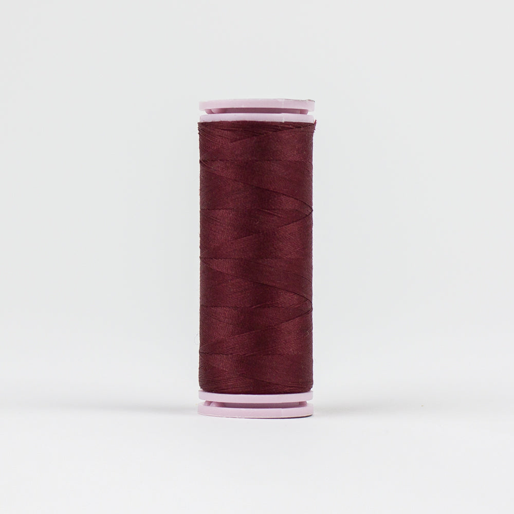 Sue Spargo's Efina Thread - 60 Weight Cotton - EF45 - Garnet