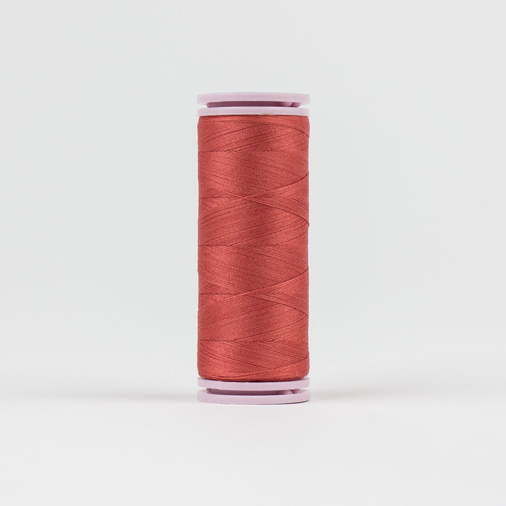 Sue Spargo's Efina Thread - 60 Weight Cotton - EF48 - Persimmon