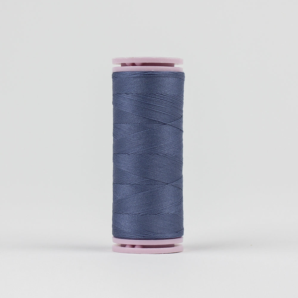 Sue Spargo's Efina Thread - 60 Weight Cotton - EF55 - Peacock
