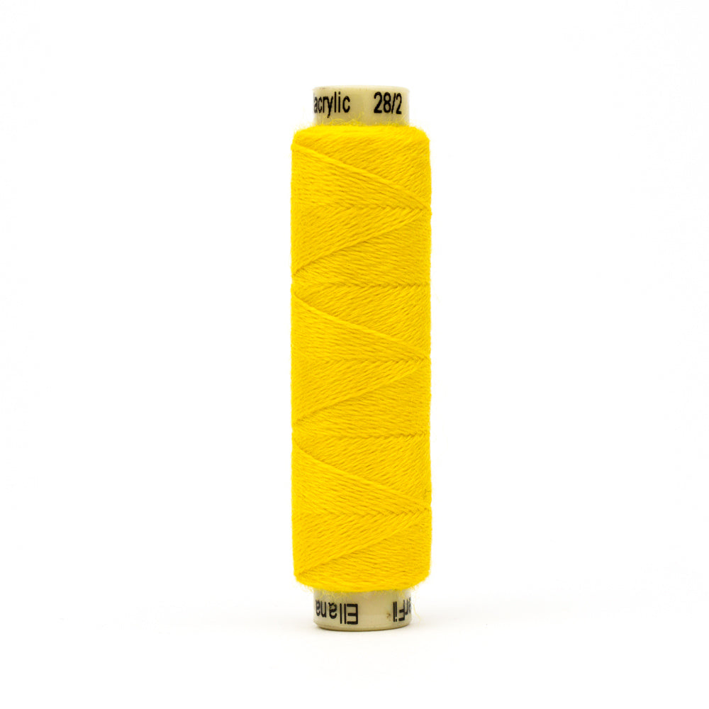 Ellana Wool Thread - Sue Spargo - Sun Yellow