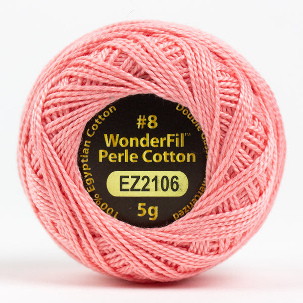 Alison Glass Eleganza Thread - Blush - EZ2106