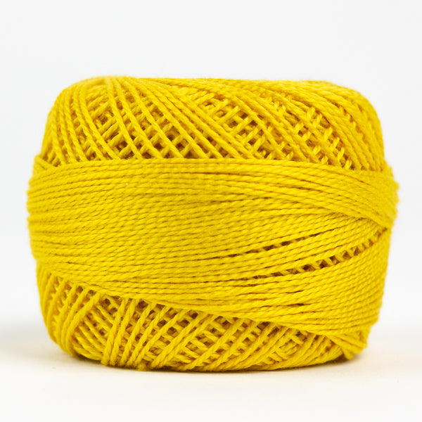 Alison Glass Eleganza Thread - Sunshine - EZ2117