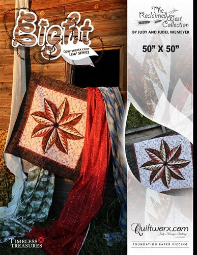 Eight Quilt Pattern