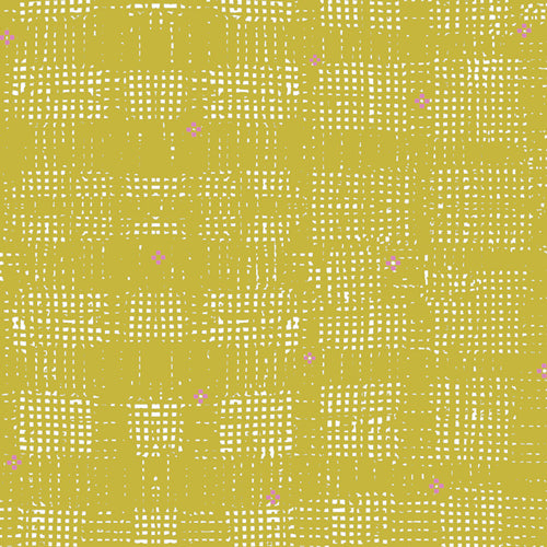 Evanescence Flash - Grid Fabric Collection - Katarina Roccella