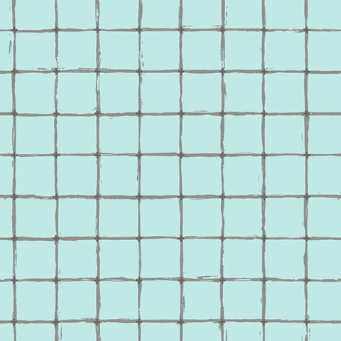 Grid Static - Grid Fabric Collection - Katarina Roccella