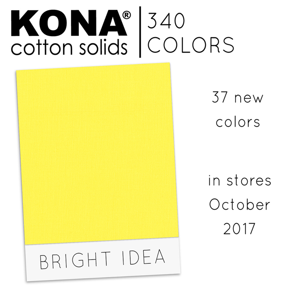 Kona Bright Idea