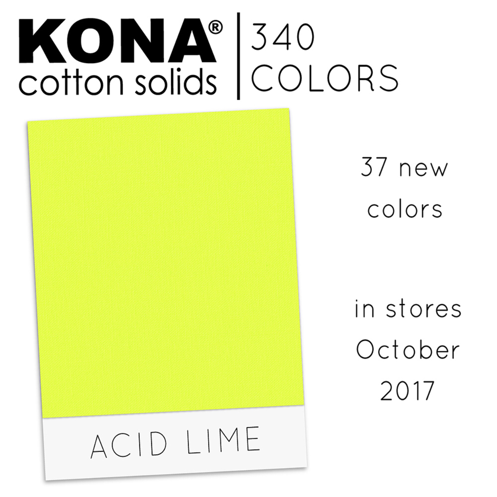 Kona Acid Lime