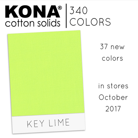 Kona Key Lime