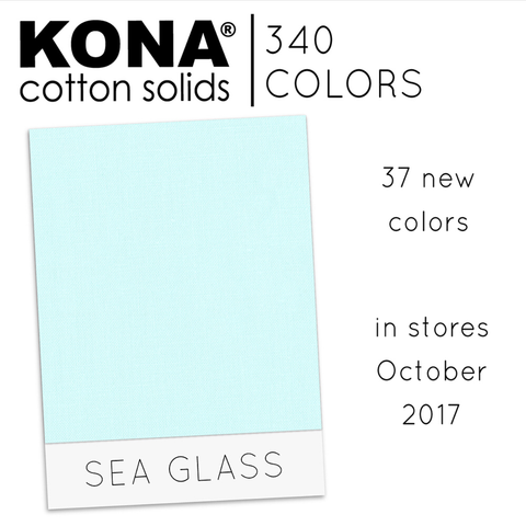 Kona Sea Glass
