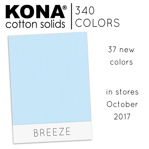 Kona Breeze