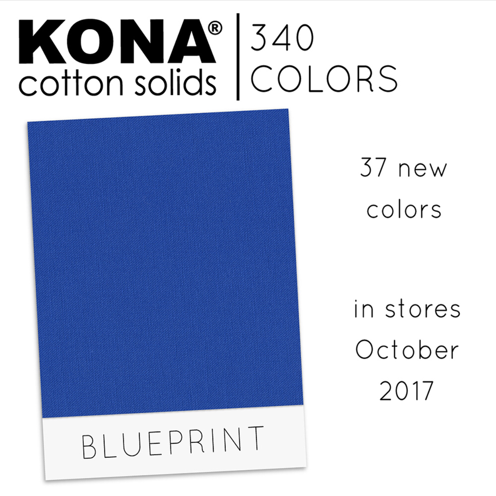 Kona Blueprint