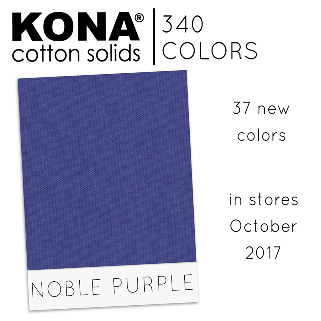 Kona Noble Purple