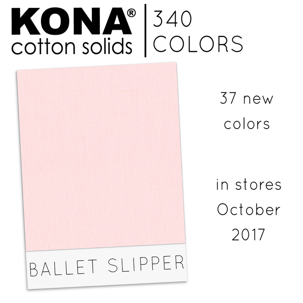 Kona Ballet Slipper