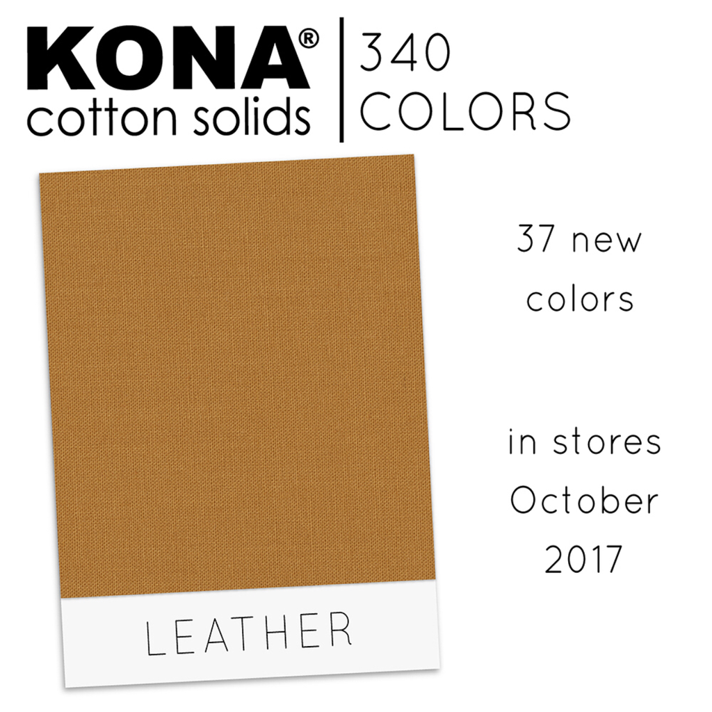 Kona Leather