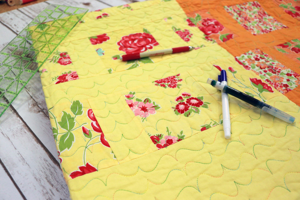 Introduction to Free Motion Quilting - Friday November 1