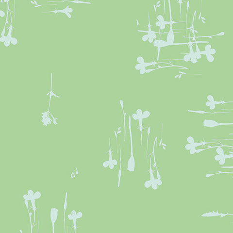 Lavish Fabric - Sunprint Fern