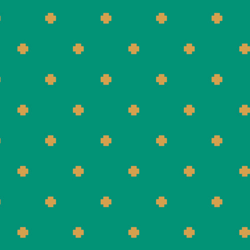 Positivity Foliage - Matchmade Fabric Collection - Pat Bravo - Pre-Order, Arrives January/February 2019