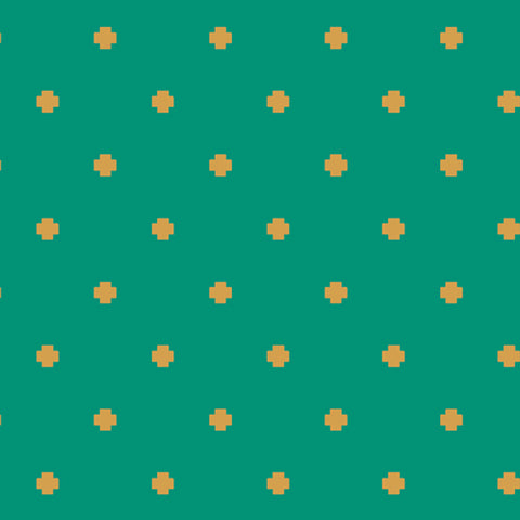 Positivity Foliage - Matchmade Fabric Collection - Pat Bravo