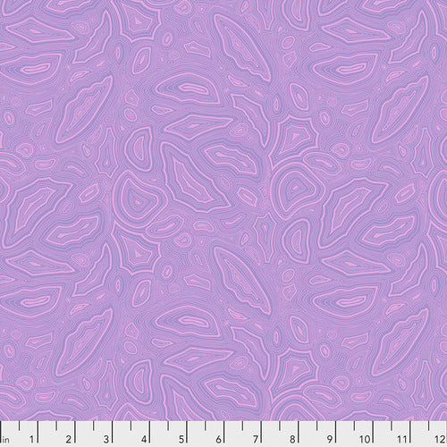 Tula Pink's True Colors Fabric - Mineral Opal