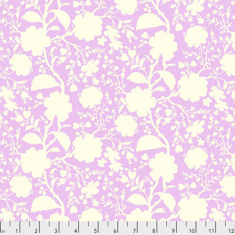 Tula Pink's True Colors Fabric - Wildflower Peony